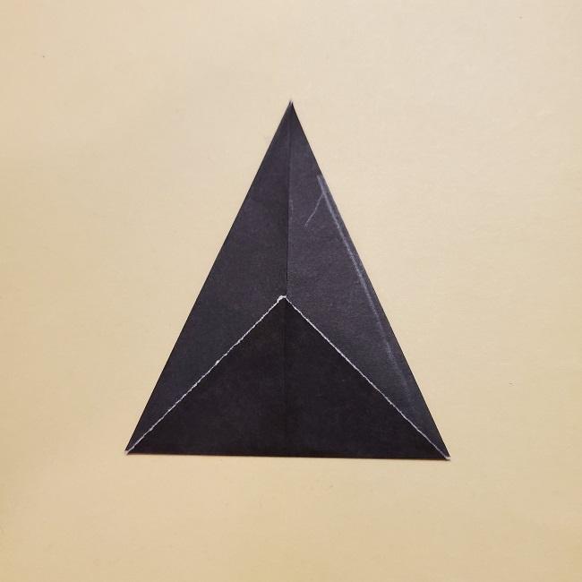 きめつのやいばの折り紙 宇髄天元(うずいてんげん)の折り方作り方 (42)