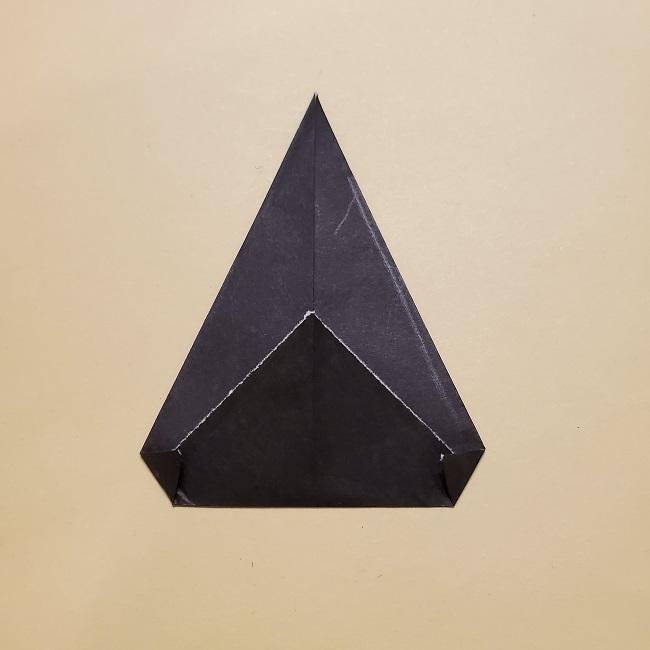 きめつのやいばの折り紙 宇髄天元(うずいてんげん)の折り方作り方 (43)