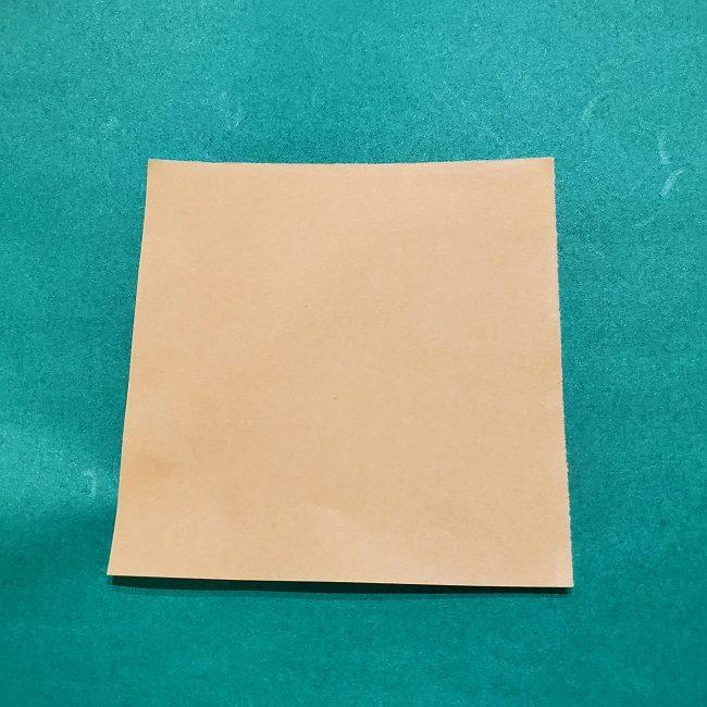 きめつのやいばの折り紙 宇髄天元(うずいてんげん)の折り方作り方 (45)