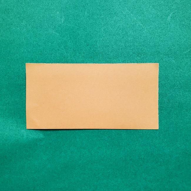 きめつのやいばの折り紙 宇髄天元(うずいてんげん)の折り方作り方 (46)