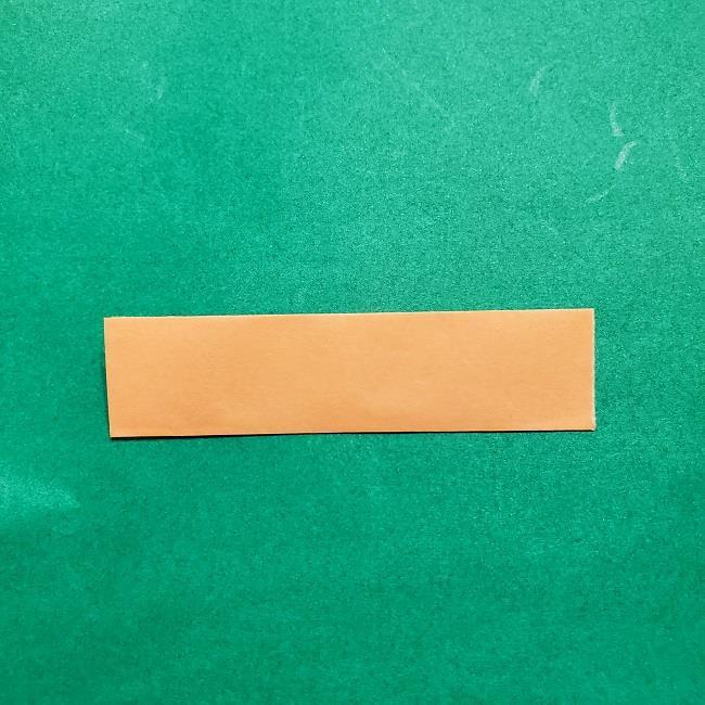 きめつのやいばの折り紙 宇髄天元(うずいてんげん)の折り方作り方 (47)