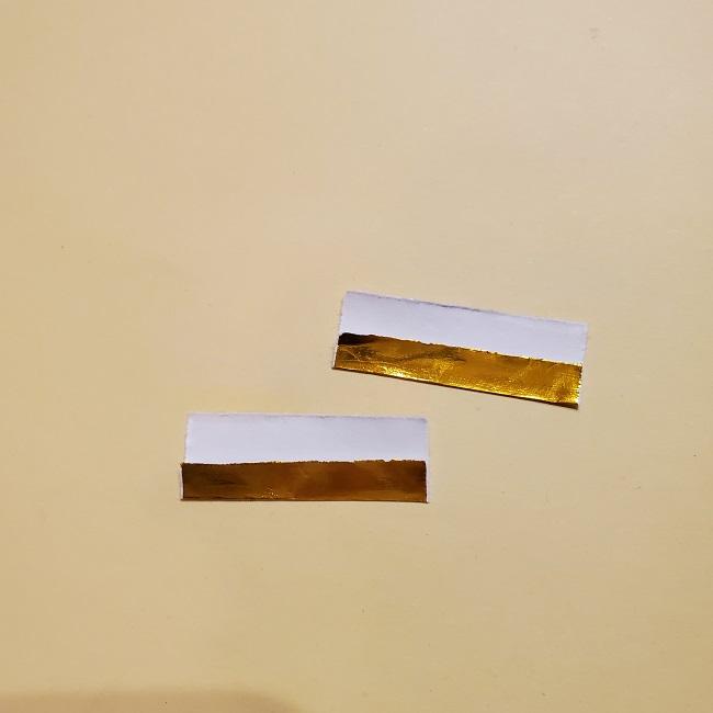 きめつのやいばの折り紙 宇髄天元(うずいてんげん)の折り方作り方 (52)