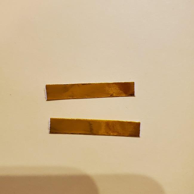 きめつのやいばの折り紙 宇髄天元(うずいてんげん)の折り方作り方 (53)