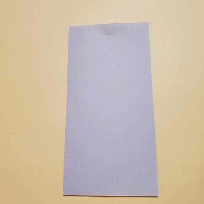きめつのやいばの折り紙 宇髄天元(うずいてんげん)の折り方作り方 (8)