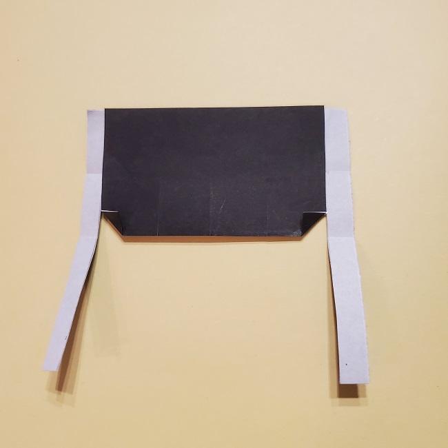 きめつの刃 折り紙★カナヲの折り方 (15)