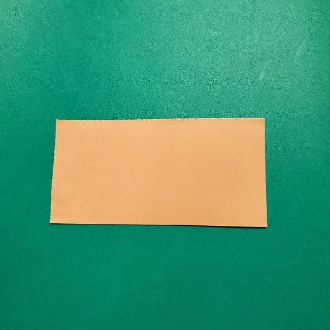 きめつの刃 折り紙★カナヲの折り方 (2)