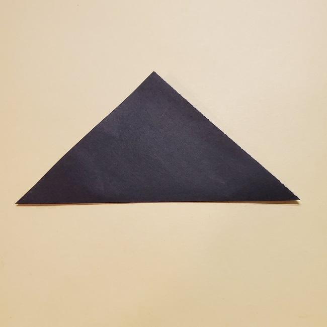 きめつの刃 折り紙★カナヲの折り方 (23)