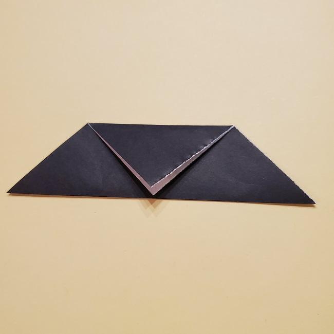きめつの刃 折り紙★カナヲの折り方 (24)