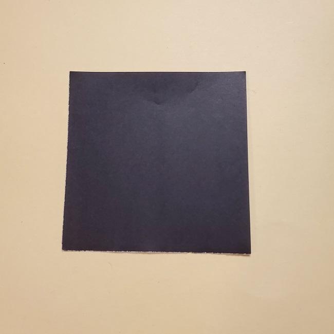きめつの刃 折り紙★カナヲの折り方 (32)