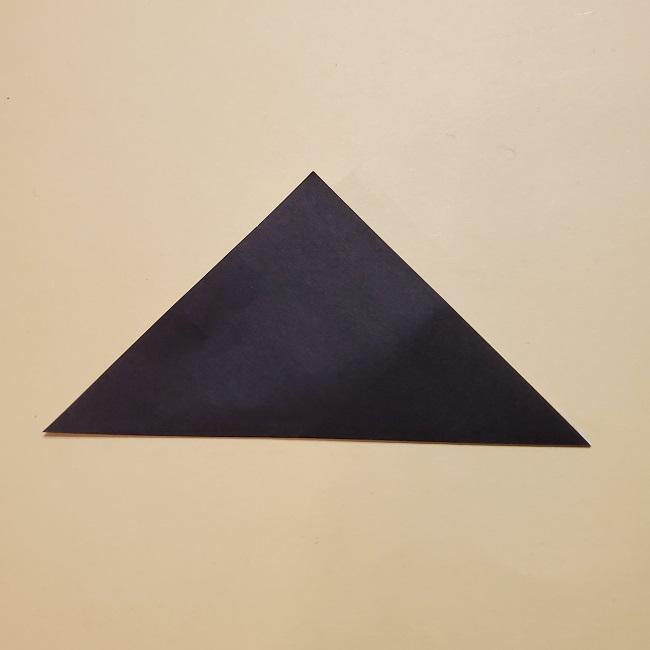 きめつの刃 折り紙★カナヲの折り方 (33)