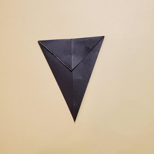 きめつの刃 折り紙★カナヲの折り方 (36)