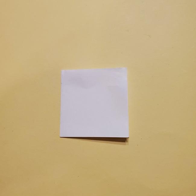 きめつの刃 折り紙★カナヲの折り方 (41)