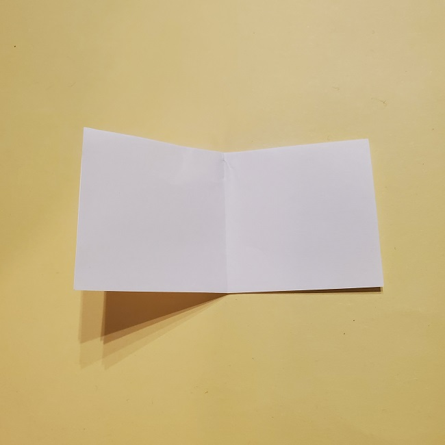 きめつの刃 折り紙★カナヲの折り方 (42)