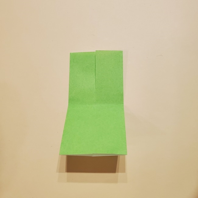 きめつの刃 折り紙★カナヲの折り方 (53)