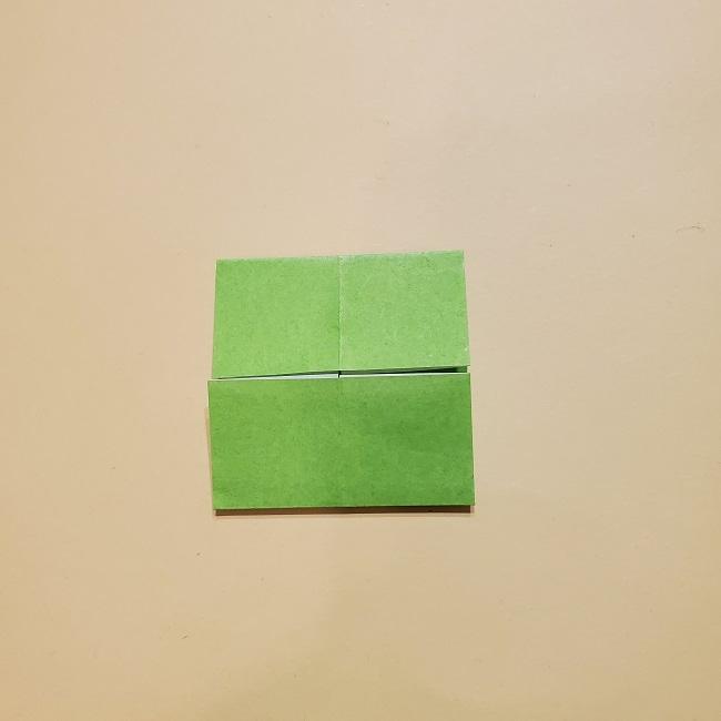 きめつの刃 折り紙★カナヲの折り方 (54)