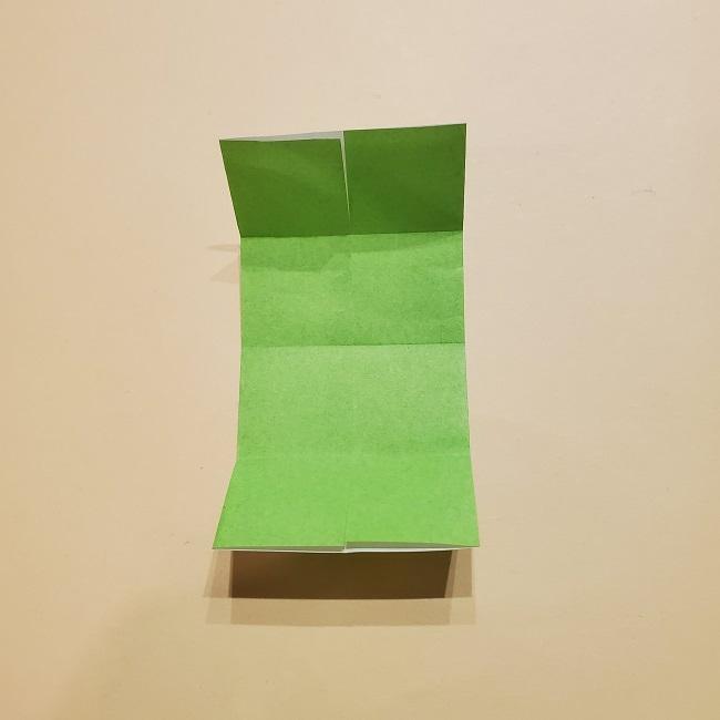 きめつの刃 折り紙★カナヲの折り方 (55)