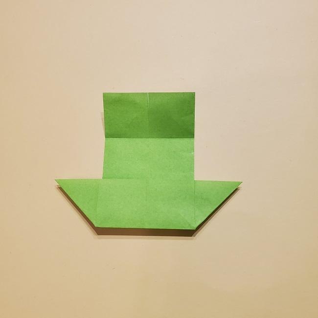 きめつの刃 折り紙★カナヲの折り方 (57)