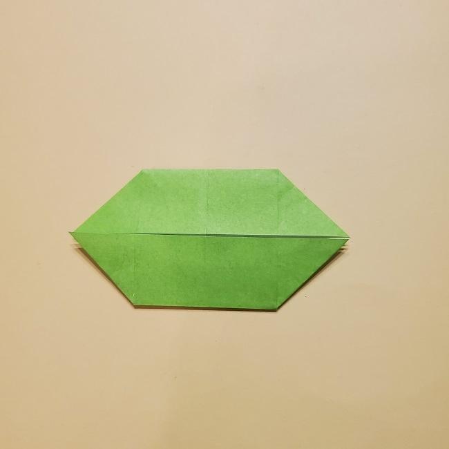 きめつの刃 折り紙★カナヲの折り方 (58)
