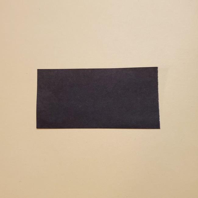 きめつの刃 折り紙★カナヲの折り方 (7)