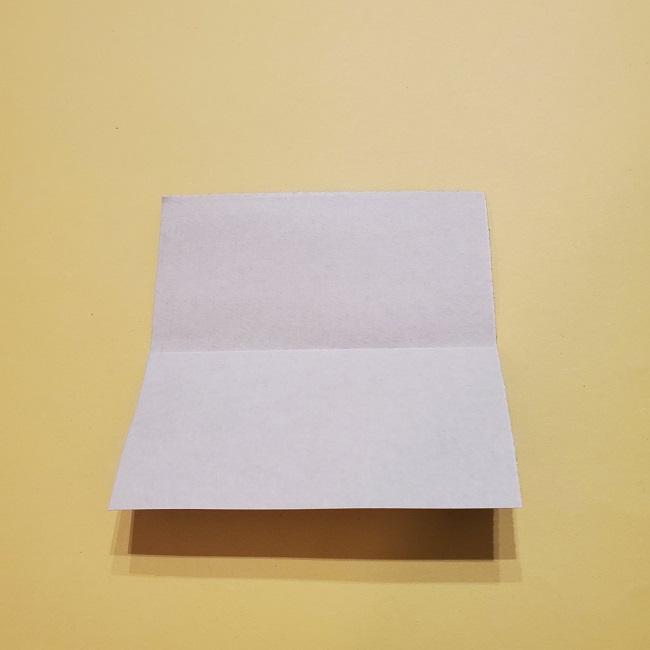 きめつの刃 折り紙★カナヲの折り方 (8)