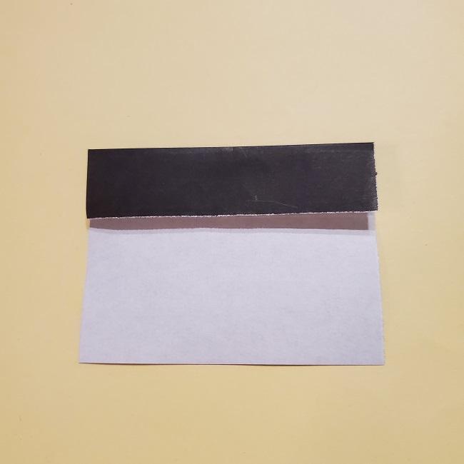 きめつの刃 折り紙★カナヲの折り方 (9)