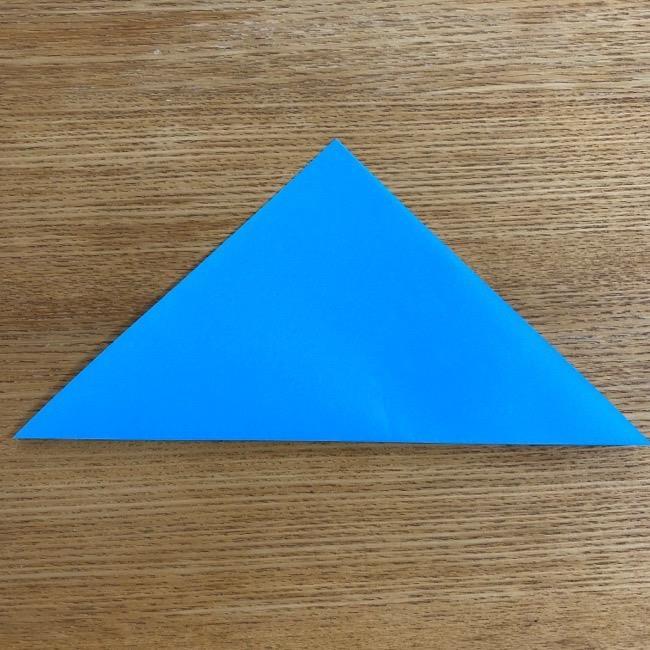 すみっこぐらしの折り紙アイスとかげ (2)
