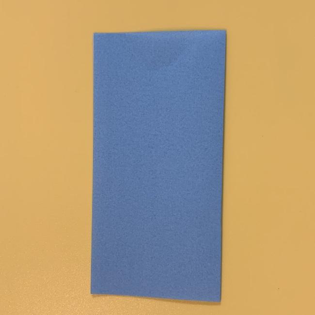 すみっこぐらし にせつむりの折り紙★折り方・作り方 (13)