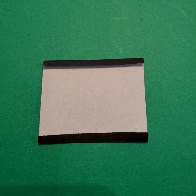 すみっこぐらし 折り紙のスマホ(携帯)*折り方 (18)