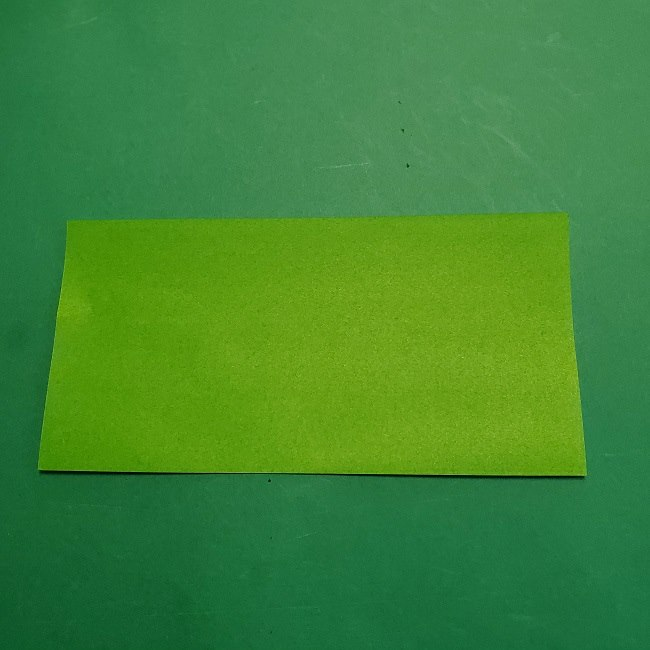 すみっこぐらし 折り紙のスマホ(携帯)*折り方 (2)
