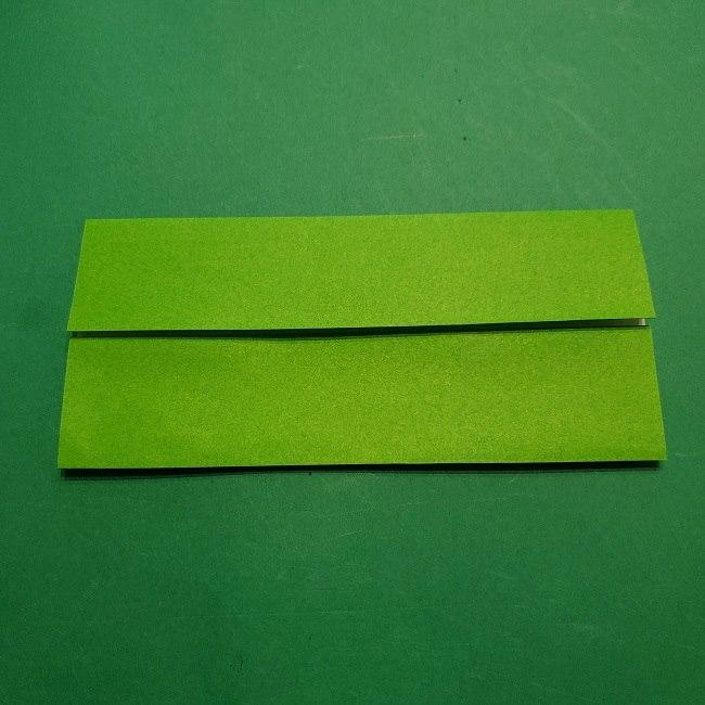 すみっこぐらし 折り紙のスマホ(携帯)*折り方 (4)