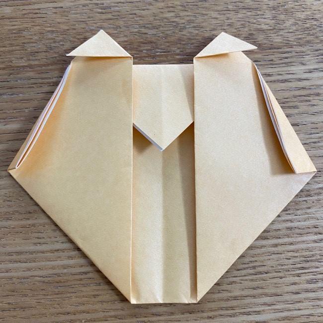 すみっコぐらしの折り紙アイスねこ (12)