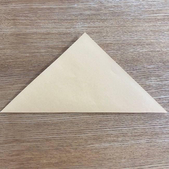 すみっコぐらしの折り紙アイスねこ (2)