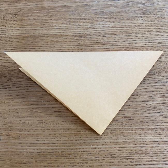 すみっコぐらしの折り紙アイスねこ (3)