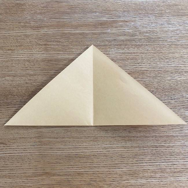 すみっコぐらしの折り紙アイスねこ (4)