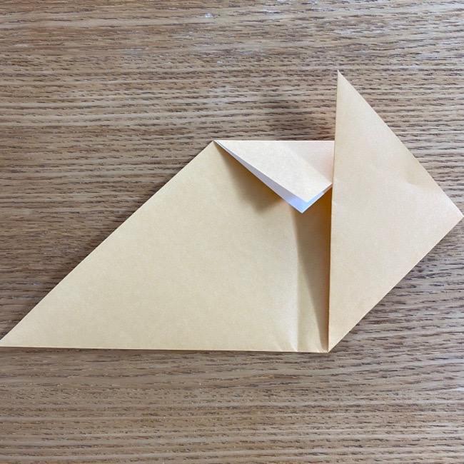 すみっコぐらしの折り紙アイスねこ (6)