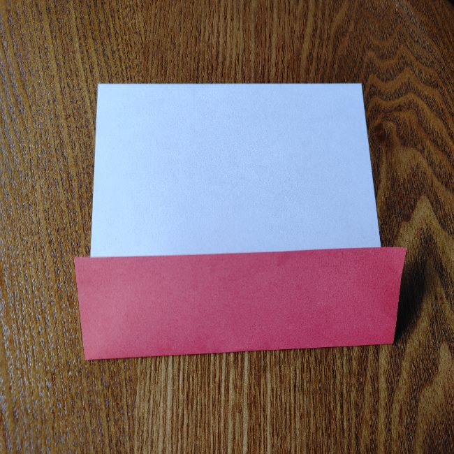ひな祭り製作は2歳児3歳児からOK!折り紙の簡単な作り方 (2)