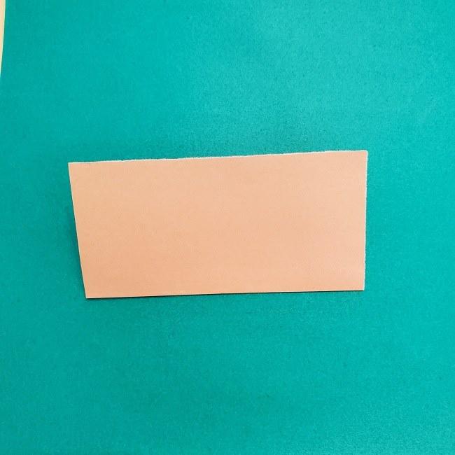 プリキュア【キュアグレース】折り紙の作り方 (2)