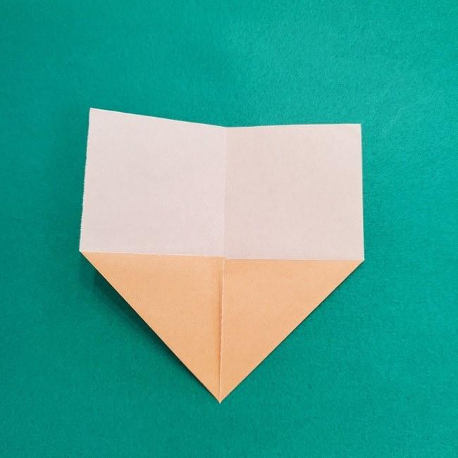 プリキュア【キュアグレース】折り紙の作り方 (3)