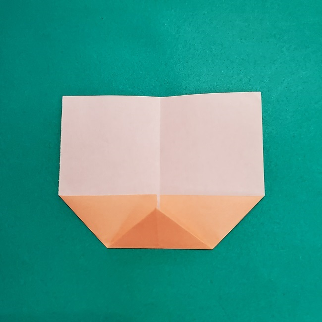 プリキュア【キュアグレース】折り紙の作り方 (4)