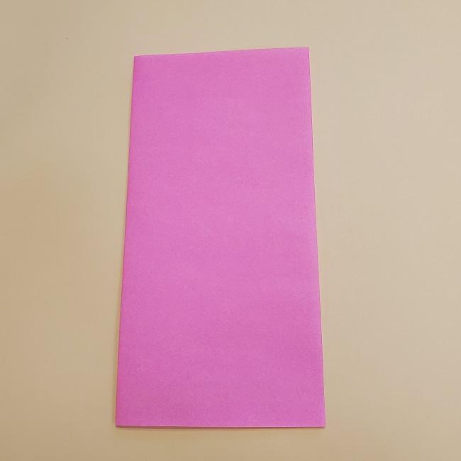プリキュア【キュアグレース】折り紙の作り方 (42)
