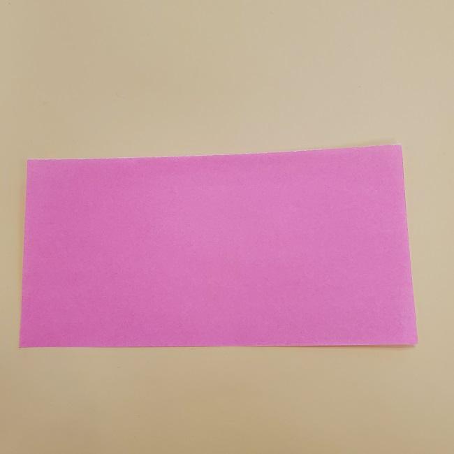 プリキュア【キュアグレース】折り紙の作り方 (44)