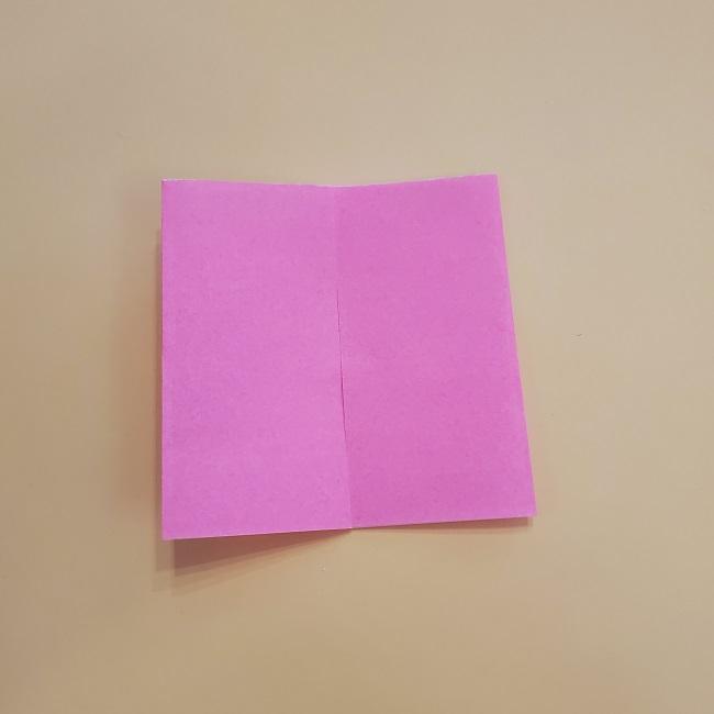 プリキュア【キュアグレース】折り紙の作り方 (46)