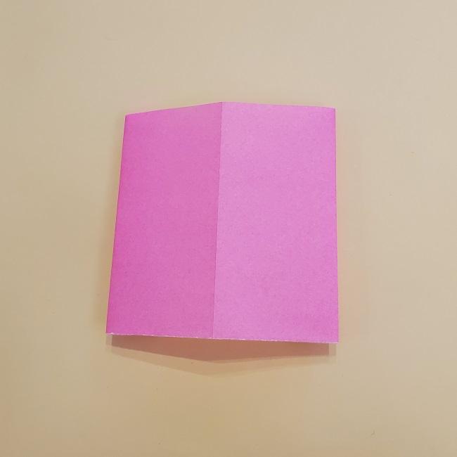 プリキュア【キュアグレース】折り紙の作り方 (49)