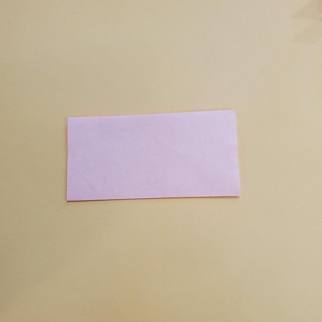 プリキュア【キュアグレース】折り紙の作り方 (59)