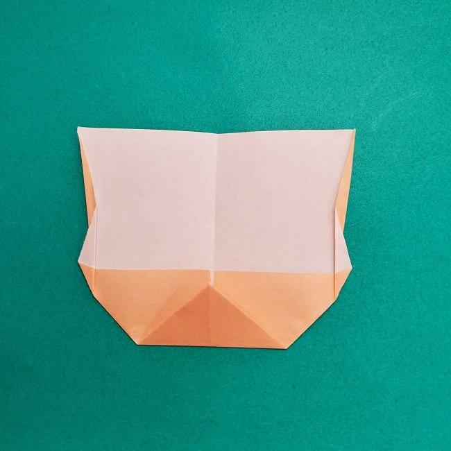 プリキュア【キュアグレース】折り紙の作り方 (6)