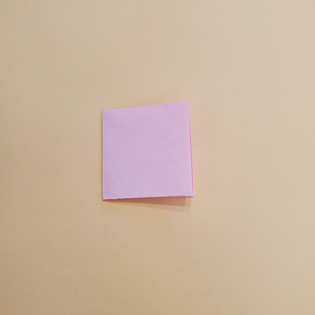 プリキュア【キュアグレース】折り紙の作り方 (60)