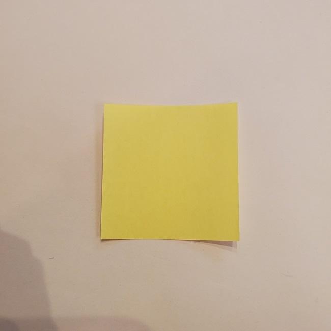 プリキュア【キュアグレース】折り紙の作り方 (68)
