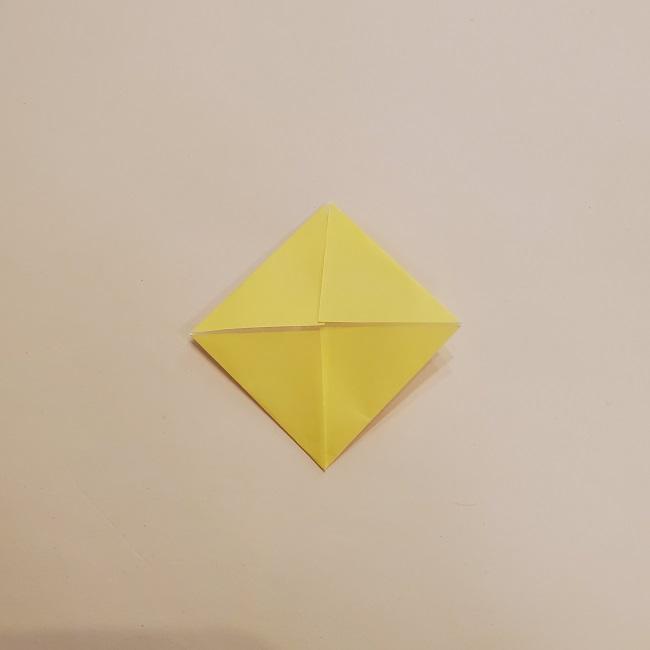 プリキュア【キュアグレース】折り紙の作り方 (70)