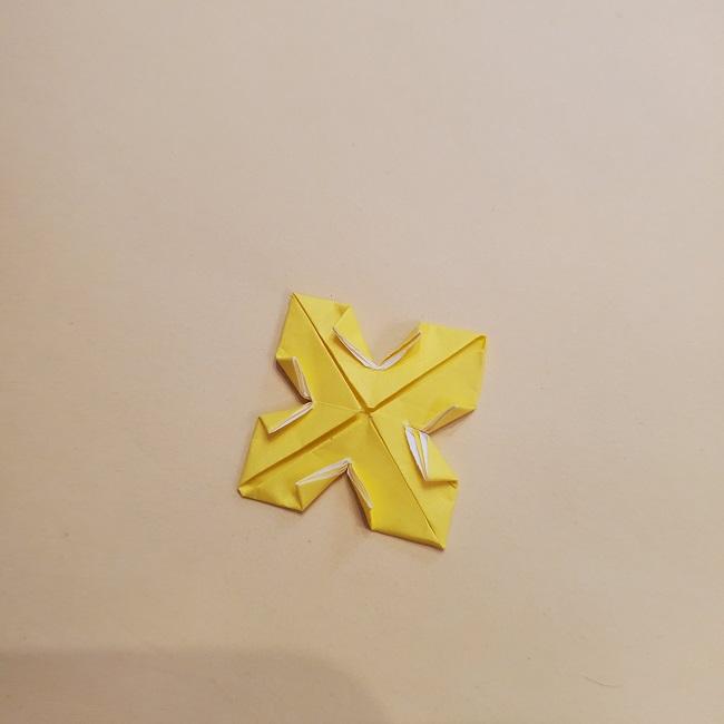 プリキュア【キュアグレース】折り紙の作り方 (73)