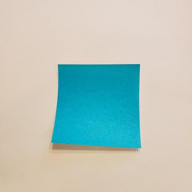 プリキュア【キュアグレース】折り紙の作り方 (74)